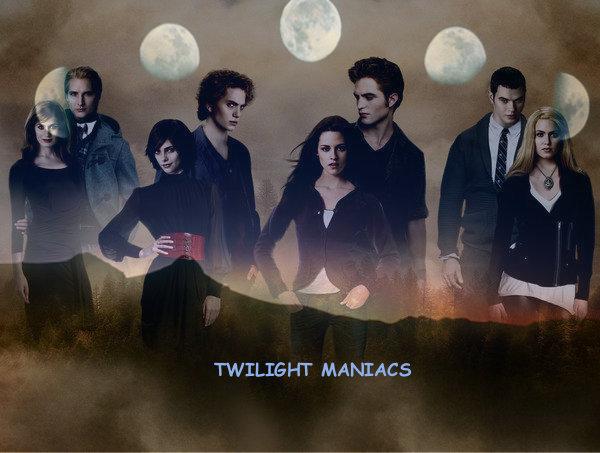 Twilight Maniacs