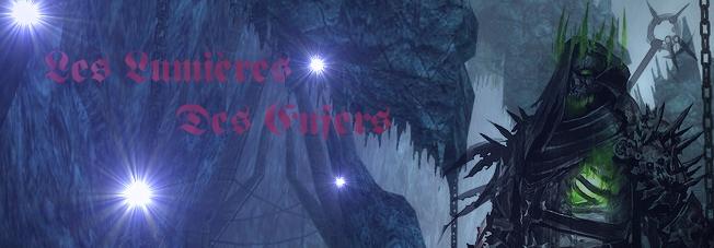 Les Lumières Des Enfers