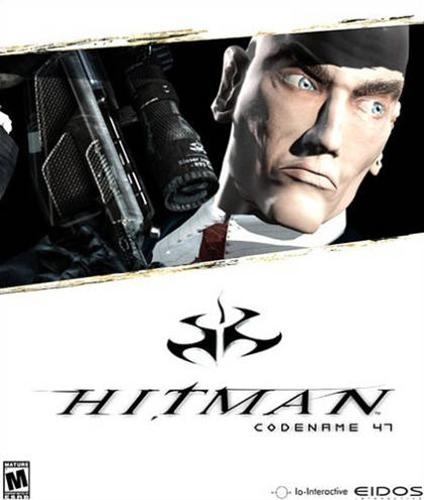 hitman codename 47 pc startimes