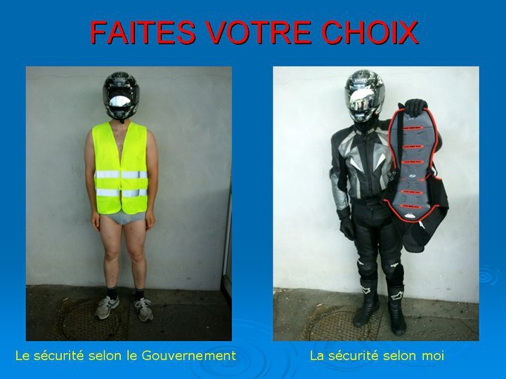 pfff putain de securiter routiere - Page 3