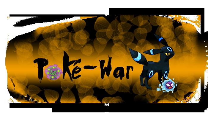 Poké-war