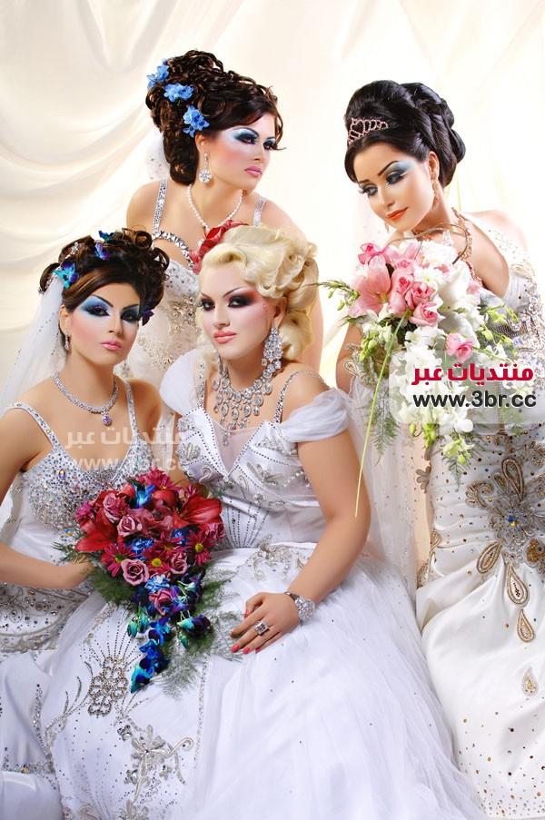 مكياج  سحر  الشرق 2010