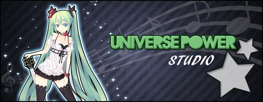 Universe Power Studios