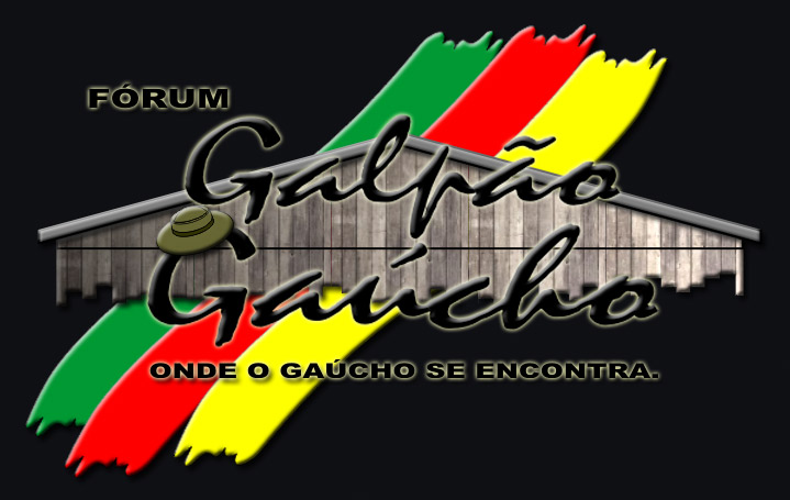 Galpão Gaúcho