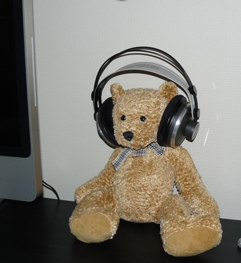 Porte casque audio page 2 - Porte casque audio ...