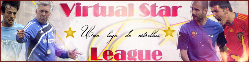 VSL Virtual Star League