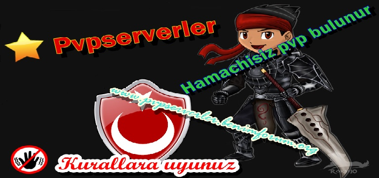 Pvp Serverler