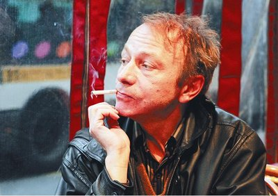 michel houellebecq. Black Bedroom Furniture Sets. Home Design Ideas