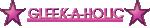 Gleek-a-holic
