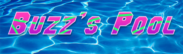 Buzz's Pool