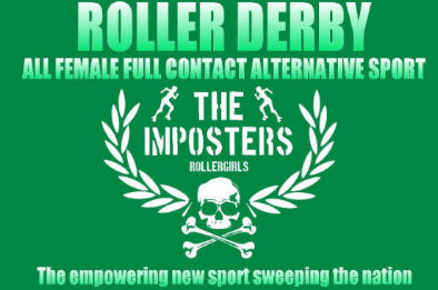 Imposters Roller Girls
