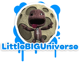 LittleBigUniverse