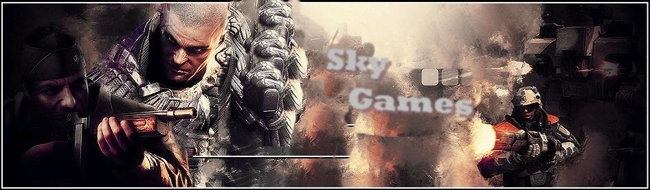 Forum  SKY Games