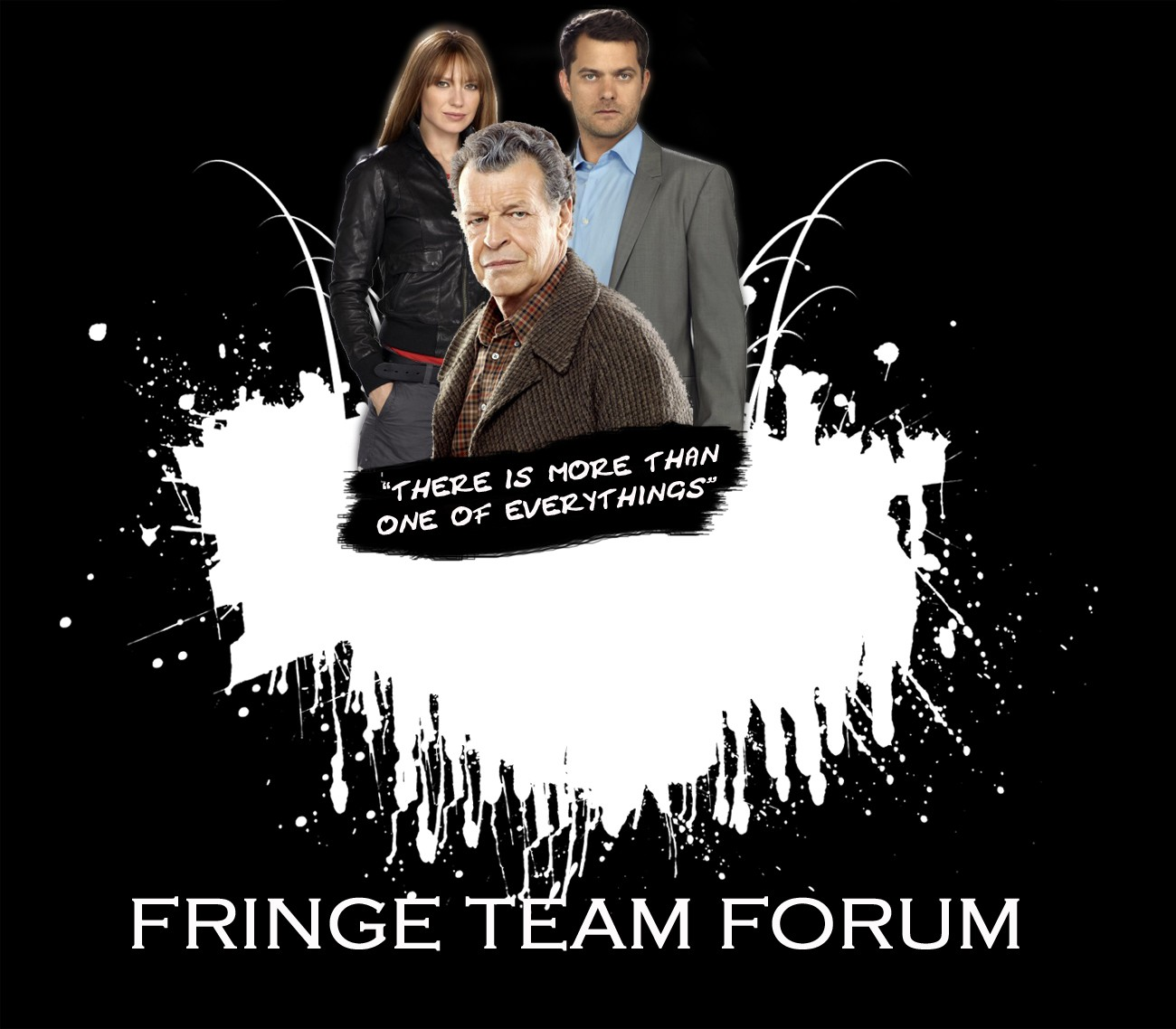 Fringe team Forum