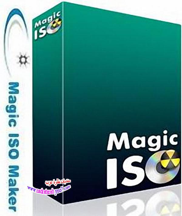Скачать Софт - Программы. MagicISO Maker 5.4.261 - создание образов дисков