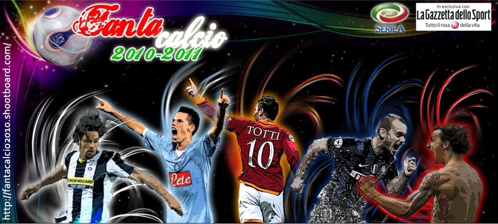 Fantacalcio 2010/2011