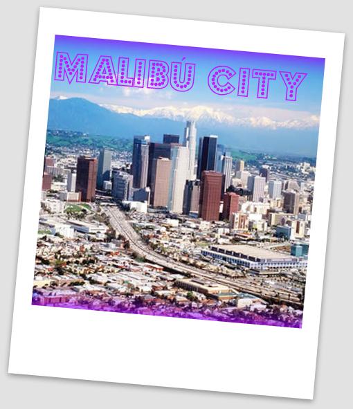 Malibú city