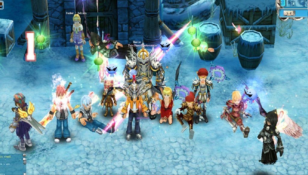 Fate Guild