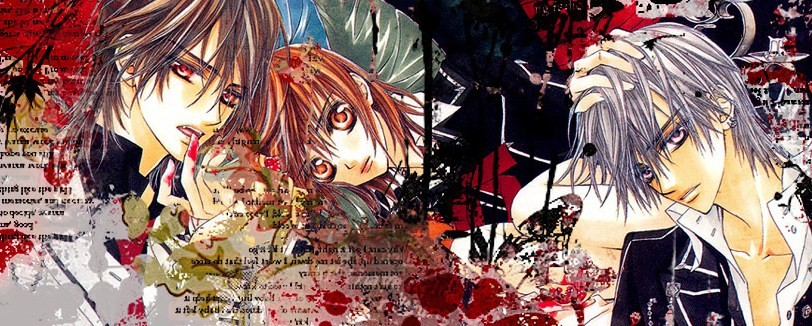 Vampire Knight Guilty-a new story begins
