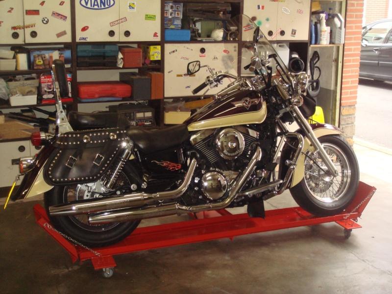mecanique range moto attention. Black Bedroom Furniture Sets. Home Design Ideas
