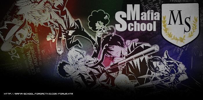 Mafia School