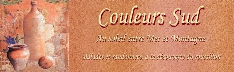 Balades en Roussillon Couleurs Sud