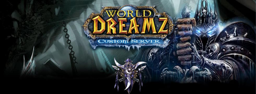 World of DreaMz