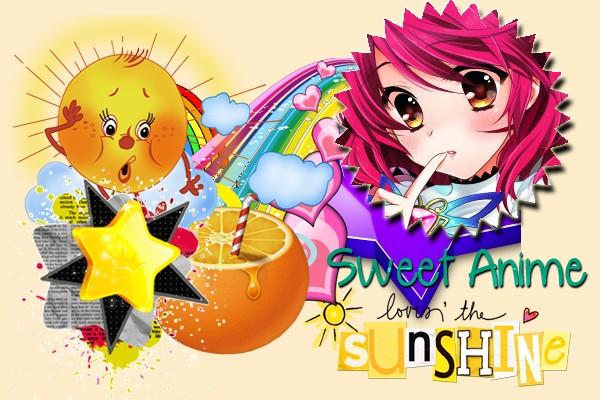Sweet Anime
