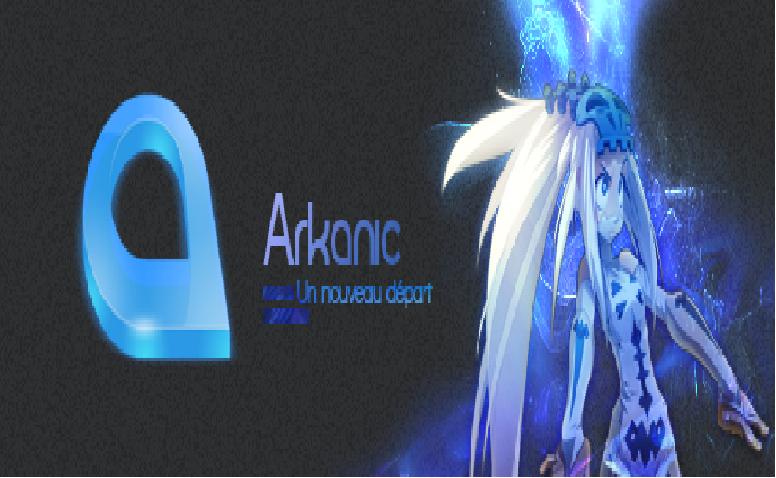 Arkanic le retour