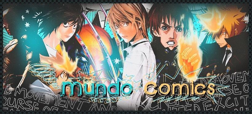 Mundo Comics