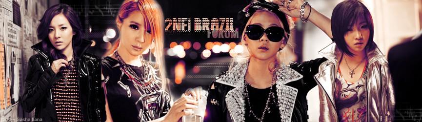 2NE1 Brazil