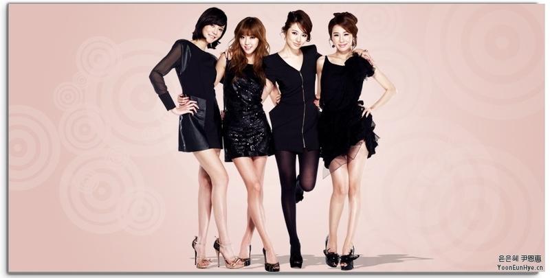 KoRDrama: My black mini dress