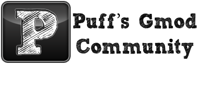 Puff's GMod Community