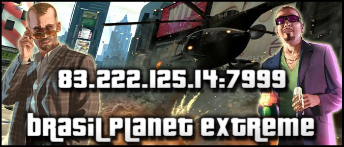 Seja Bem Vindo Ao Brasil Planet Extreme | IP: 186.251.87.198:7999