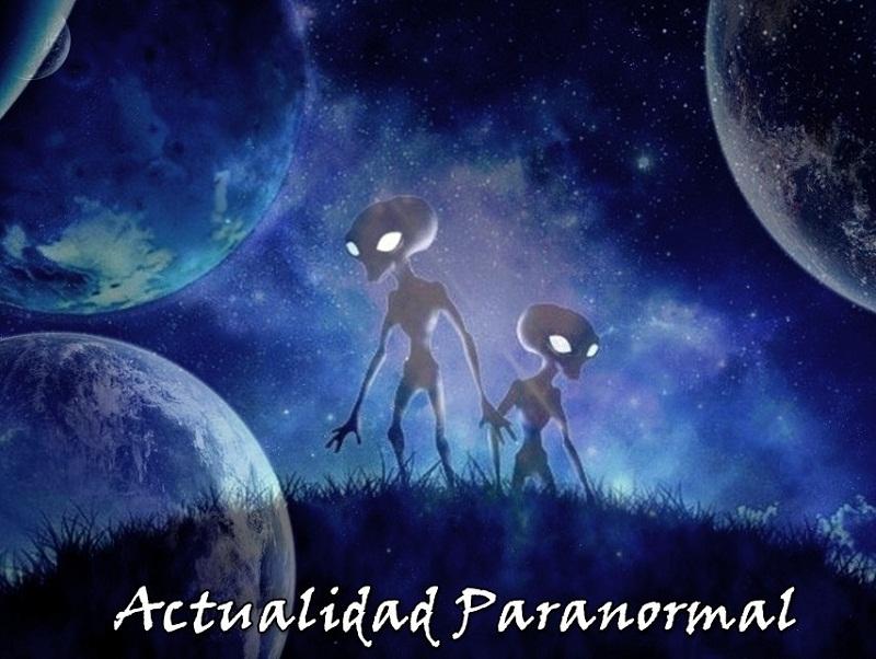 Actualidad Paranormal