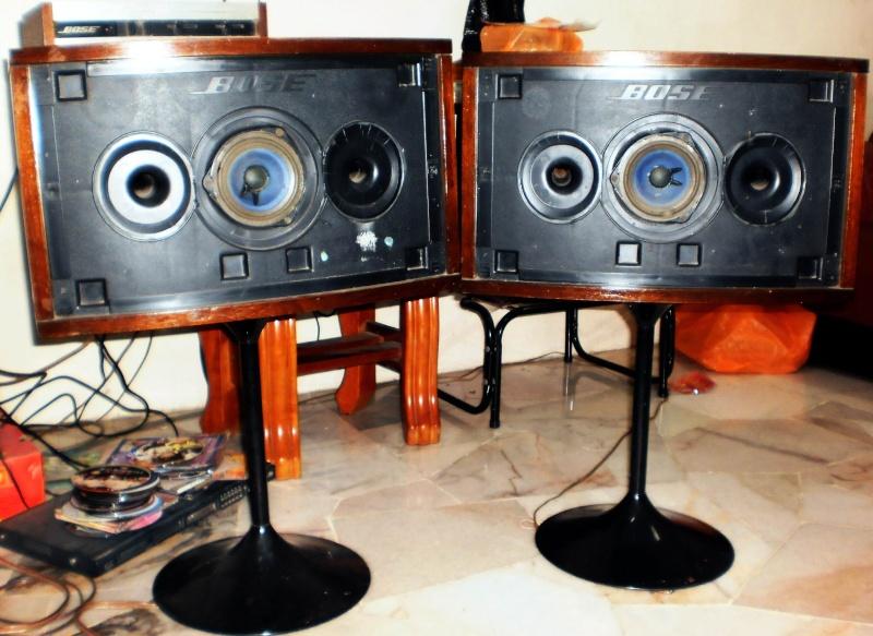 bose 901 speaker. Black Bedroom Furniture Sets. Home Design Ideas