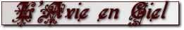 L'Avie~en~Ciel Forum
