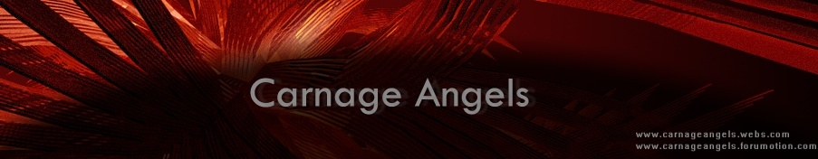 Carnage Angels Clan