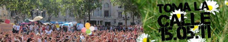 15M Valencia (Medio ambiente)