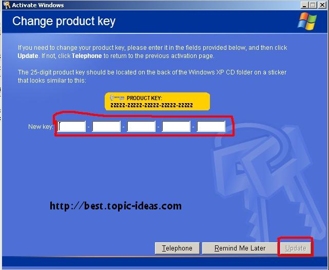 Windows XP SP1 - Updating Tips 'n' Tricks.