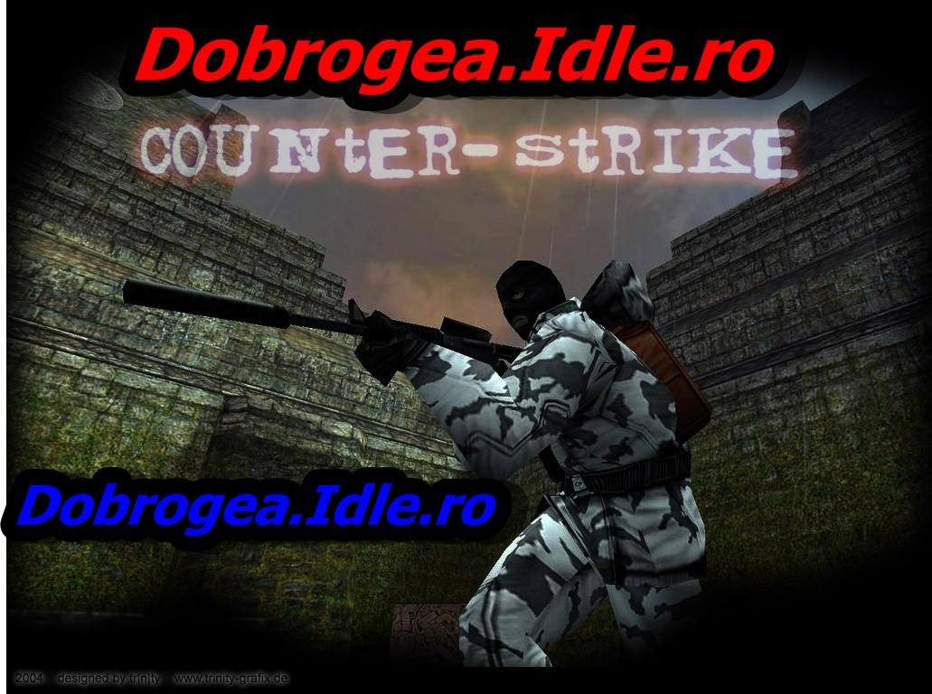 Counter-Strike 1.6 Omega Games Edition - Это новая серий сборок